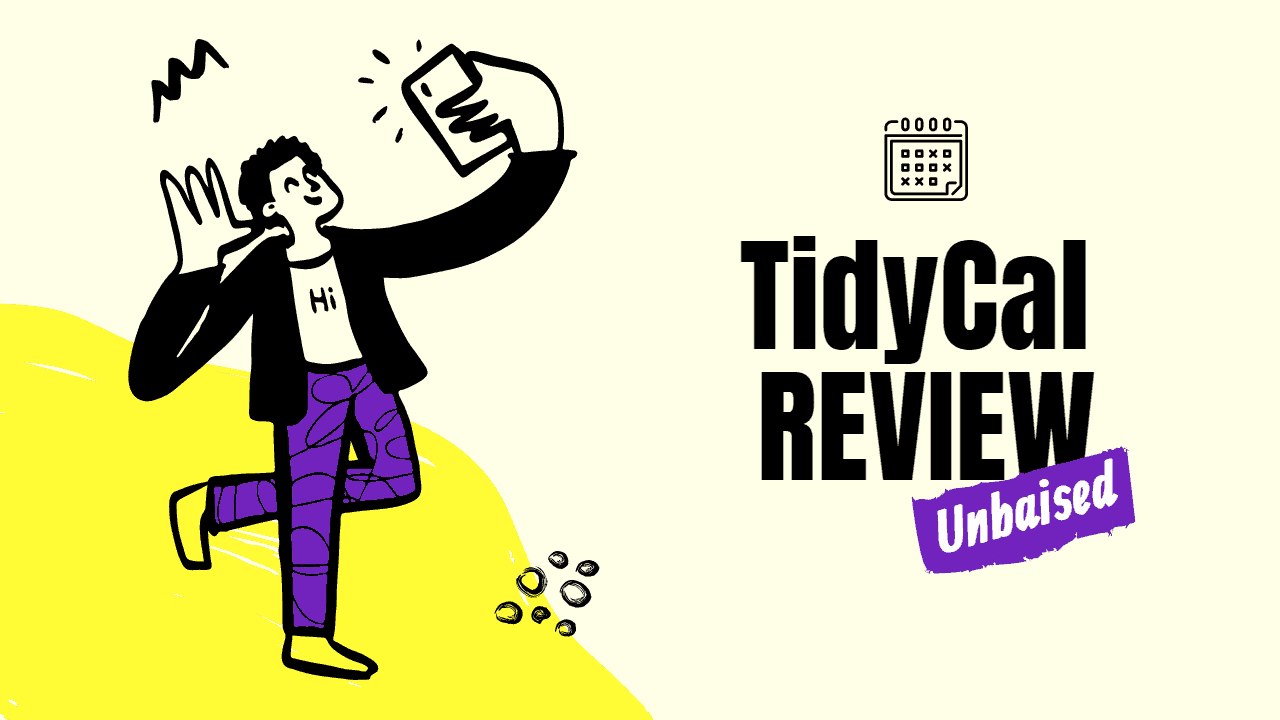 Review image of Tidycal